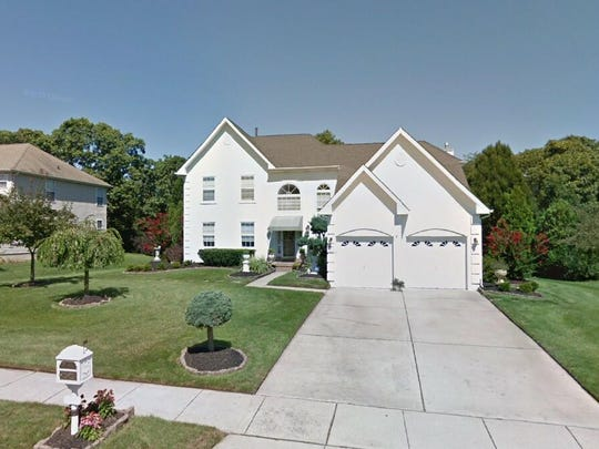 This Google Street View image shows the approximate location of 106 Lippard Ave. in Voorhees. The property at this address changed hands in June 2019, when new owner bought the property for $359,000.