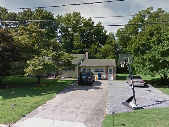 This Google Street View image shows the approximate location of 306 Lennox Ave. in Voorhees. The property at this address changed hands in June 2019, when new owners bought the property for $214,500.