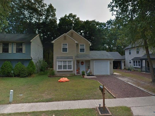 This Google Street View image shows the approximate location of 23 Brookview Drive in Winslow. The property at this address changed hands in May 2019, when new owner bought the property for $174,500.