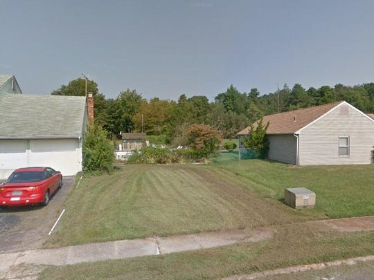 This Google Street View image shows the approximate location of 89 Arbor Meadow Drive in Winslow. The property at this address changed hands in May 2019, when new owner bought the property for $187,000.