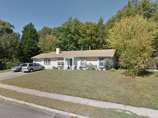 This Google Street View image shows the approximate location of 25 St. Moritz Drive in Gloucester Township. The property at this address changed hands in June 2019, when new owner bought the property for $185,900.