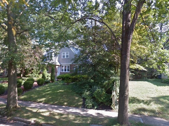 This Google Street View image shows the approximate location of 46 Gill Road in Haddonfield. The property at this address changed hands in July 2019, when new owners bought the property for $665,000.