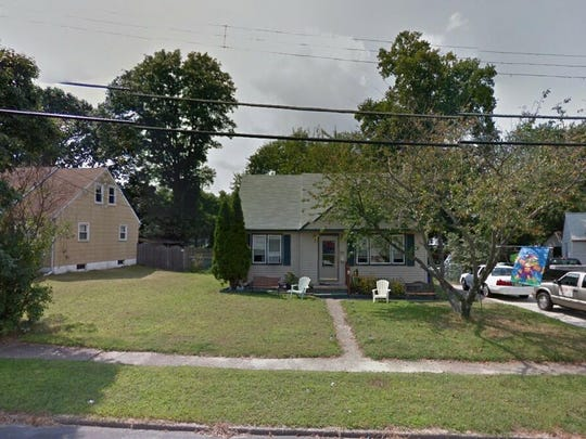 This Google Street View image shows the approximate location of 414 Camden Ave. in Magnolia. The property at this address changed hands in June 2019, when new owner bought the property for $144,000.