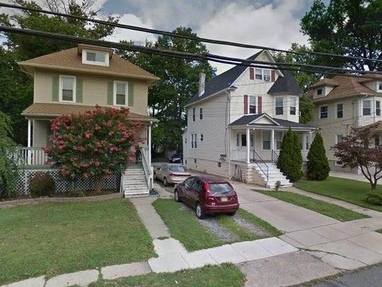 This Google Street View image shows the approximate location of 37 W. Clinton Ave. in Oaklyn. The property at this address changed hands in June 2019, when new owner bought the property for $173,000.