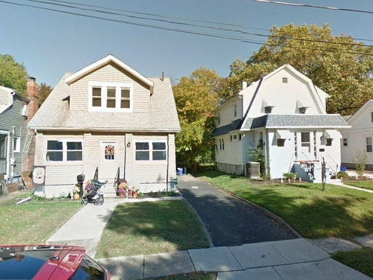 This Google Street View image shows the approximate location of 107 Manheim Ave. in Oaklyn. The property at this address changed hands in June 2019, when new owner bought the property for $143,000.