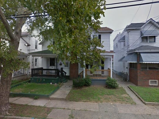 This Google Street View image shows the approximate location of 3737 Frosthoffer Ave. in Pennsauken. The property at this address changed hands in July 2019, when new owner bought the property for $109,000.