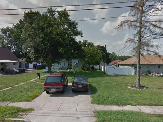 This Google Street View image shows the approximate location of 640 E. Preston Ave. in Somerdale. The property at this address changed hands in June 2019, when new owner bought the property for $163,000.