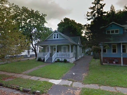This Google Street View image shows the approximate location of 320 W. Graisbury Ave. in Audubon. The property at this address changed hands in July 2019, when new owner bought the property for $219,000.