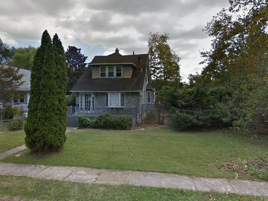 This Google Street View image shows the approximate location of 270 Washington Terrace in Audubon. The property at this address changed hands in July 2019, when new owners bought the property for $295,000.