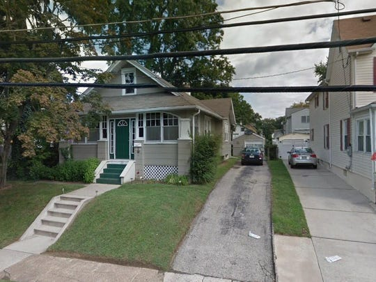 This Google Street View image shows the approximate location of 25 Wyoming Ave. in Audubon. The property at this address changed hands in July 2019, when new owners bought the property for $180,000.