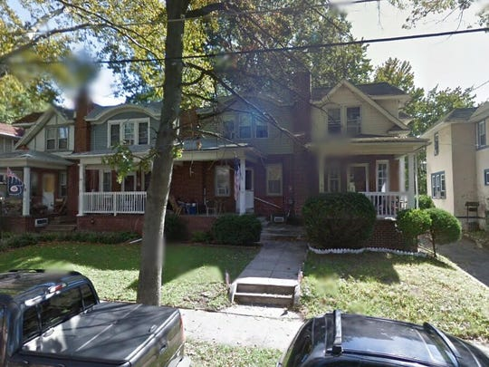 This Google Street View image shows the approximate location of 6 W. Palmer Ave. in Collingswood. The property at this address changed hands in July 2019, when new owner bought the property for $215,000.