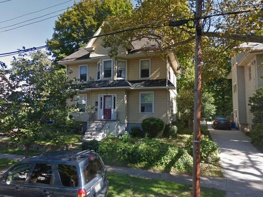 This Google Street View image shows the approximate location of 210 Lakeview Drive in Collingswood. The property at this address changed hands in July 2019, when new owner bought the property for $172,237.