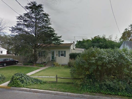 This Google Street View image shows the approximate location of 141 Marshall Ave. in Gloucester Township. The property at this address changed hands in May 2019, when new owner bought the property for $205,000.