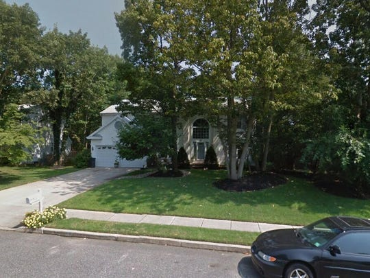 This Google Street View image shows the approximate location of 24 Lane Of Acres in Gloucester Township. The property at this address changed hands in June 2019, when new owners bought the property for $280,000.