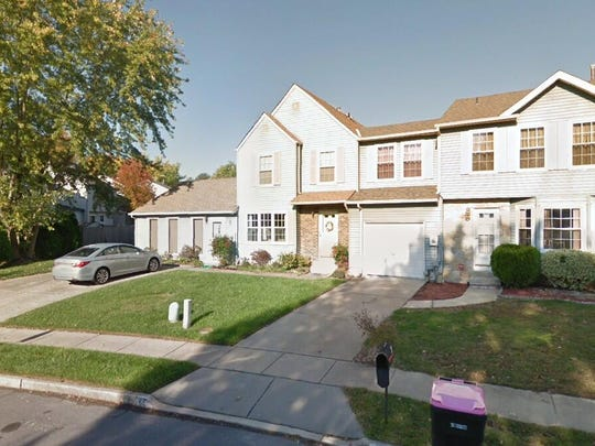 This Google Street View image shows the approximate location of 67 Blue Jay Drive in Gloucester Township. The property at this address changed hands in June 2019, when new owner bought the property for $145,000.