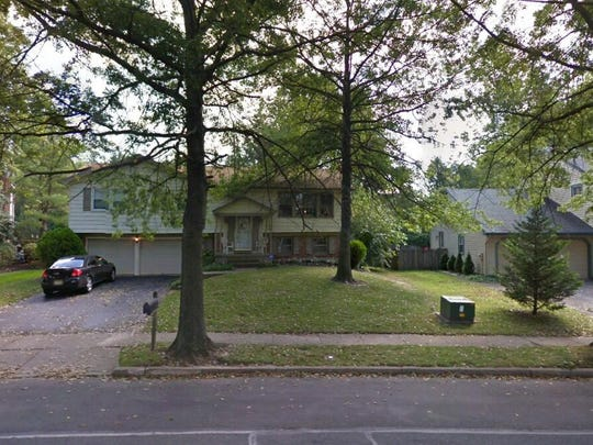This Google Street View image shows the approximate location of 43 Roberts Drive in Gloucester Township. The property at this address changed hands in June 2019, when new owners bought the property for $265,000.