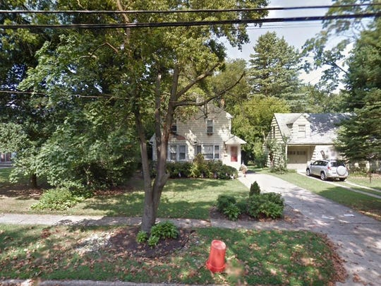 This Google Street View image shows the approximate location of 1125 Prospect Ridge Blvd. in Haddon Heights. The property at this address changed hands in July 2019, when new owner bought the property for $250,000.