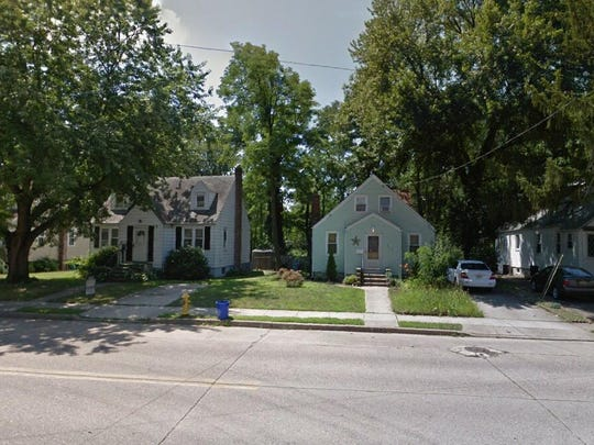 This Google Street View image shows the approximate location of 860 Market St. in Mount Ephraim. The property at this address changed hands in April 2019, when new owners bought the property for $149,250.
