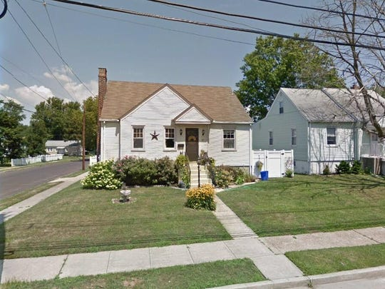 This Google Street View image shows the approximate location of 37 Fourth Ave. in Mount Ephraim. The property at this address changed hands in July 2019, when new owner bought the property for $170,000.