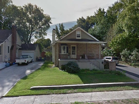 This Google Street View image shows the approximate location of 212 Fifth Ave. in Mount Ephraim. The property at this address changed hands in July 2019, when new owners bought the property for $150,000.