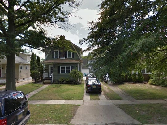 This Google Street View image shows the approximate location of 174 Kendall Blvd. in Oaklyn. The property at this address changed hands in July 2019, when new owners bought the property for $201,000.