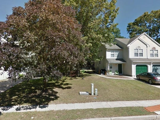This Google Street View image shows the approximate location of 34 Adams Ave. in Pine Hill. The property at this address changed hands in June 2019, when new owner bought the property for $149,900.