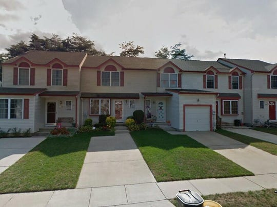 This Google Street View image shows the approximate location of 2502 Andria Court in Waterford. The property at this address changed hands in May 2019, when new owners bought the property for $150,000.