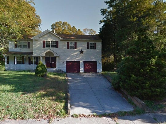 This Google Street View image shows the approximate location of 706 Dana Drive in Waterford. The property at this address changed hands in June 2019, when new owners bought the property for $298,000.