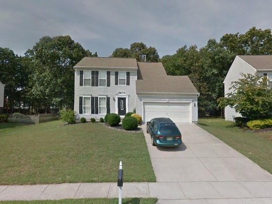 This Google Street View image shows the approximate location of 51 Morris Drive in Winslow. The property at this address changed hands in July 2019, when new owners bought the property for $232,500.