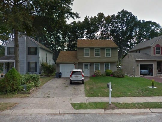 This Google Street View image shows the approximate location of 57 Woodstream Drive in Winslow. The property at this address changed hands in May 2019, when new owner bought the property for $172,500.