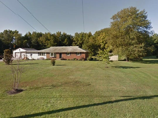 This Google Street View image shows the approximate location of 721 Watsontown Road in Winslow. The property at this address changed hands in July 2019, when new owners bought the property for $265,000.