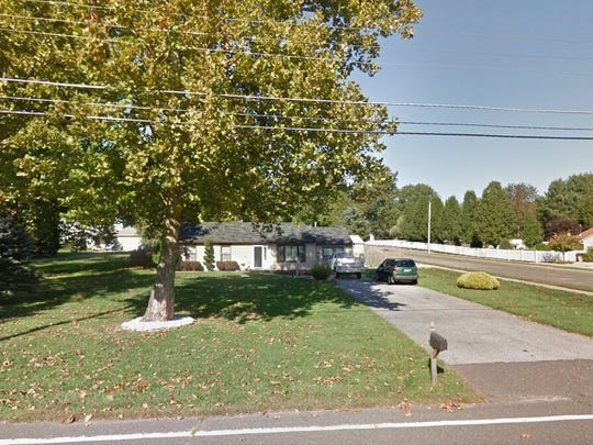 This Google Street View image shows the approximate location of 285 Waterford Road in Winslow. The property at this address changed hands in July 2019, when new owner bought the property for $168,000.