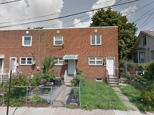 This Google Street View image shows the approximate location of 3209 Mitchell St. in Camden. The property at this address changed hands in July 2019, when new owner bought the property for $95,000.