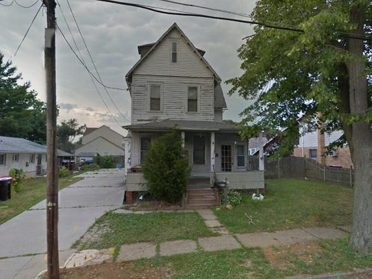 This Google Street View image shows the approximate location of 810 Central Ave. in Gloucester Township. The property at this address changed hands in July 2019, when new owners bought the property for $249,900.
