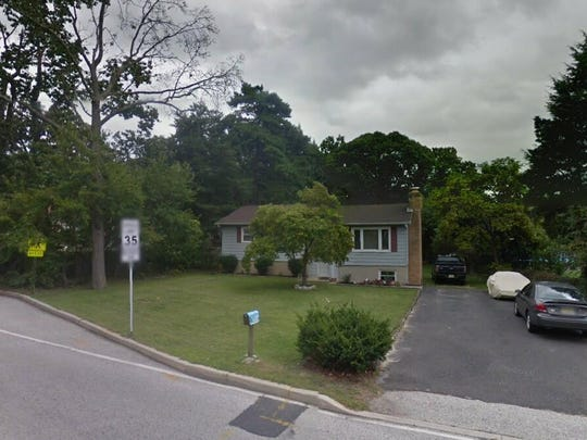 This Google Street View image shows the approximate location of 520 Jarvis Road in Gloucester Township. The property at this address changed hands in June 2019, when new owner bought the property for $136,900.