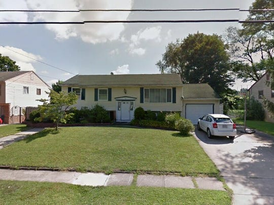 This Google Street View image shows the approximate location of 221 Mar Dale Drive in Gloucester Township. The property at this address changed hands in June 2019, when new owner bought the property for $223,500.