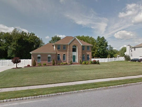 This Google Street View image shows the approximate location of 5 Royalty Lane in Gloucester Township. The property at this address changed hands in July 2019, when new owner bought the property for $310,000.