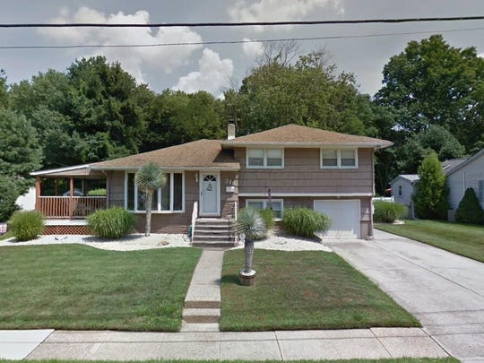 This Google Street View image shows the approximate location of 316 Marlborough Ave. in Haddon. The property at this address changed hands in May 2019, when new owners bought the property for $189,000.