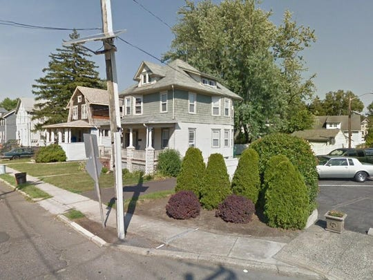 This Google Street View image shows the approximate location of 8 E. Crystal Lake Ave. in Haddon. The property at this address changed hands in July 2019, when new owners bought the property for $226,000.