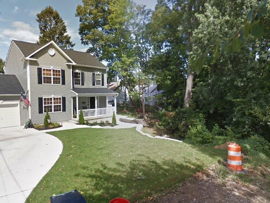 This Google Street View image shows the approximate location of 127 E. Oakland Ave. in Haddon. The property at this address changed hands in July 2019, when new owners bought the property for $320,000.