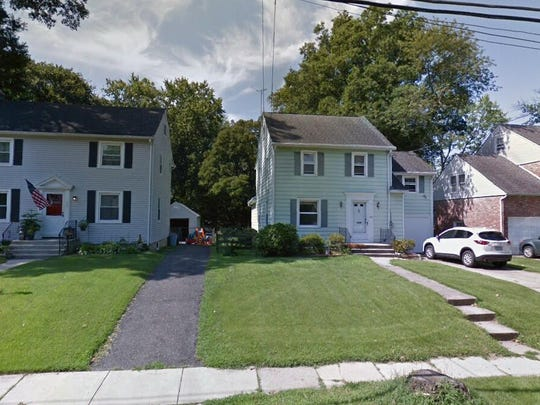 This Google Street View image shows the approximate location of 402 Westmont Ave. in Haddon. The property at this address changed hands in July 2019, when new owners bought the property for $250,000.