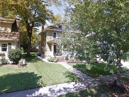 This Google Street View image shows the approximate location of 221 Wayne Ave. in Haddonfield. The property at this address changed hands in July 2019, when new owner bought the property for $359,000.