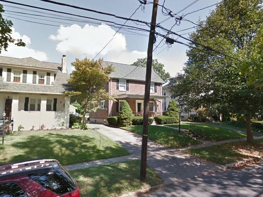 This Google Street View image shows the approximate location of 11 Ninth Ave. in Haddon Heights. The property at this address changed hands in July 2019, when new owners bought the property for $370,000.