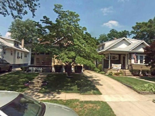 This Google Street View image shows the approximate location of 121 Manor Ave. in Oaklyn. The property at this address changed hands in July 2019, when new owner bought the property for $180,000.