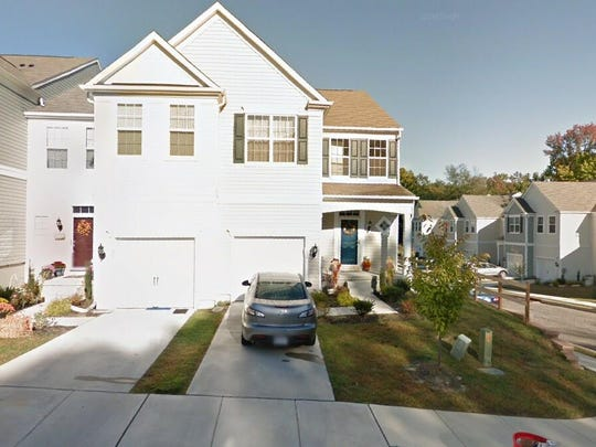 This Google Street View image shows the approximate location of 37 Shire Court in Somerdale. The property at this address changed hands in July 2019, when new owner bought the property for $229,900.