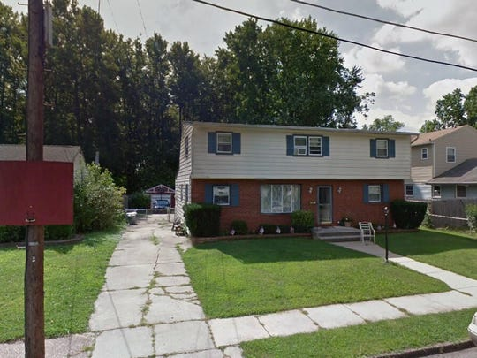 This Google Street View image shows the approximate location of 613 Arlmay Ave. in Somerdale. The property at this address changed hands in July 2019, when new owner bought the property for $110,000.