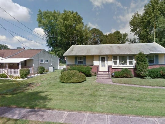 This Google Street View image shows the approximate location of 808 Beverly Drive in Somerdale. The property at this address changed hands in July 2019, when new owners bought the property for $143,000.