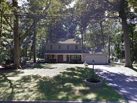 This Google Street View image shows the approximate location of 102 Glen Drive in Voorhees. The property at this address changed hands in June 2019, when new owners bought the property for $341,450.