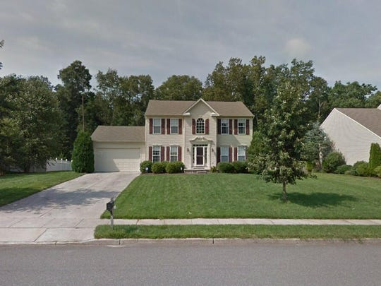 This Google Street View image shows the approximate location of 18 Red Fox Trail in Winslow. The property at this address changed hands in July 2019, when new owners bought the property for $280,000.