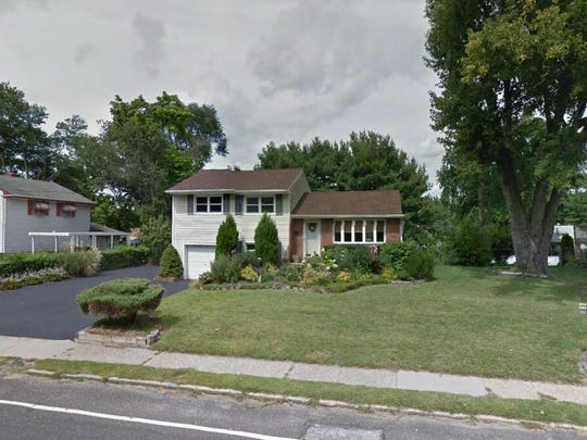 This Google Street View image shows the approximate location of 34 Kirkwood Road in Gibbsboro. The property at this address changed hands in July 2019, when new owners bought the property for $224,900.